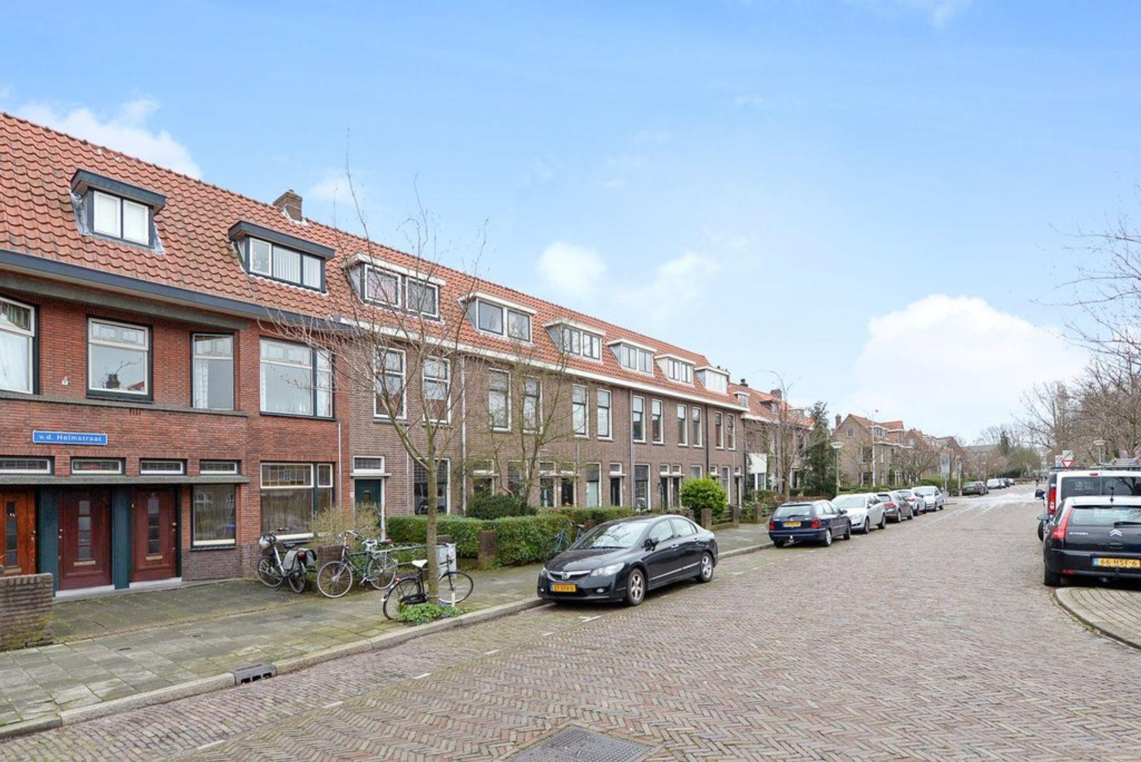Van der Heimstraat 41, Delft foto-6
