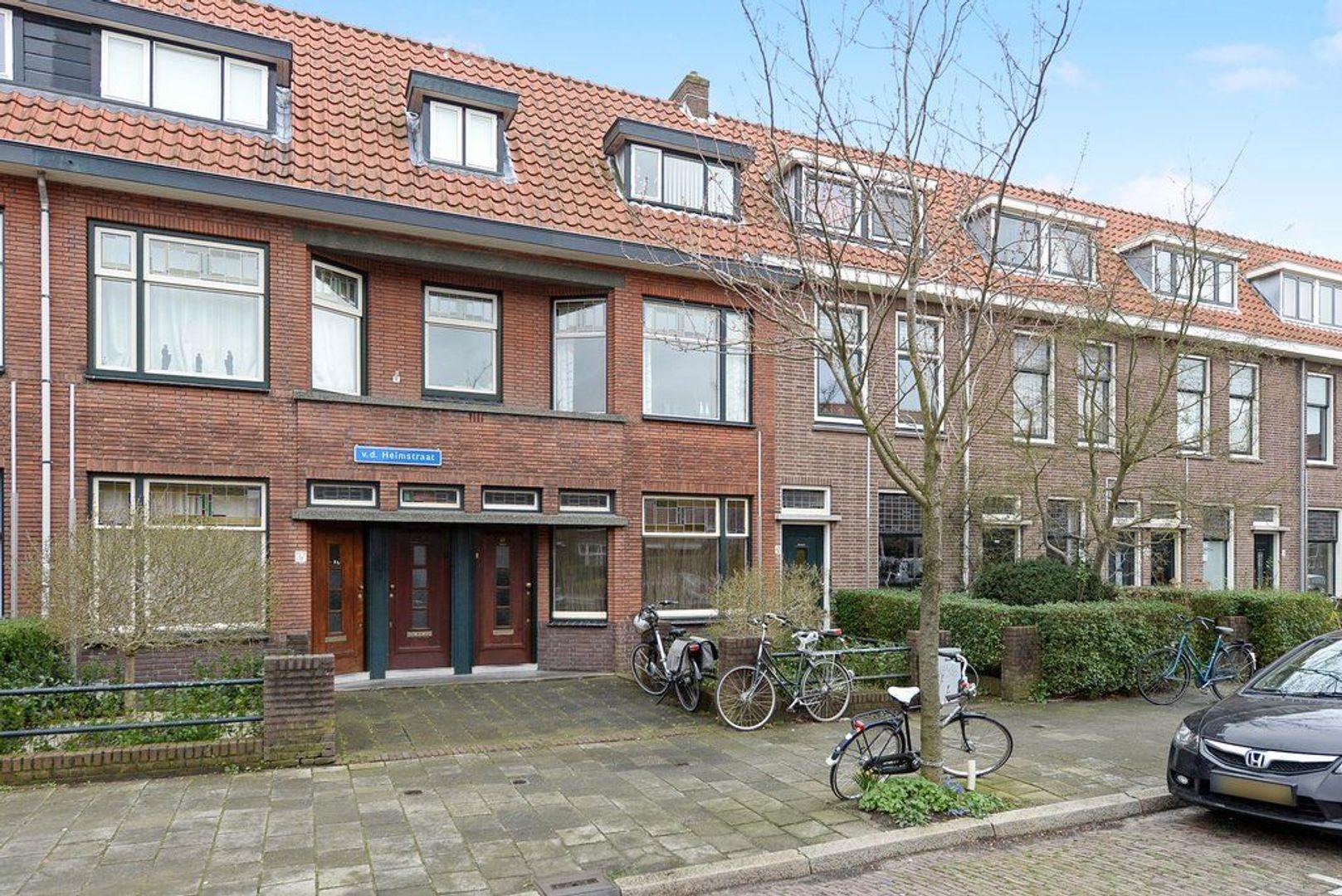 Van der Heimstraat 41, Delft foto-0