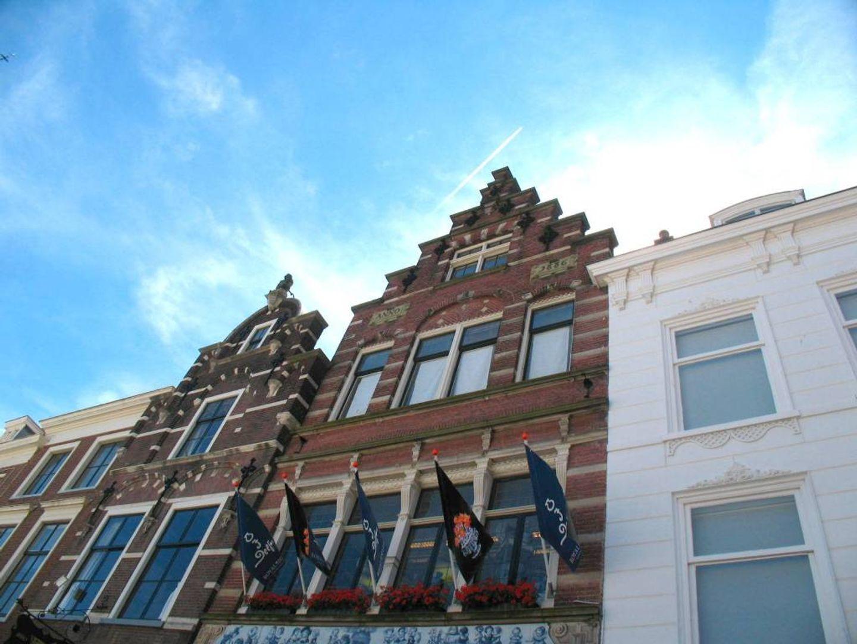 Markt 45, Delft foto-2