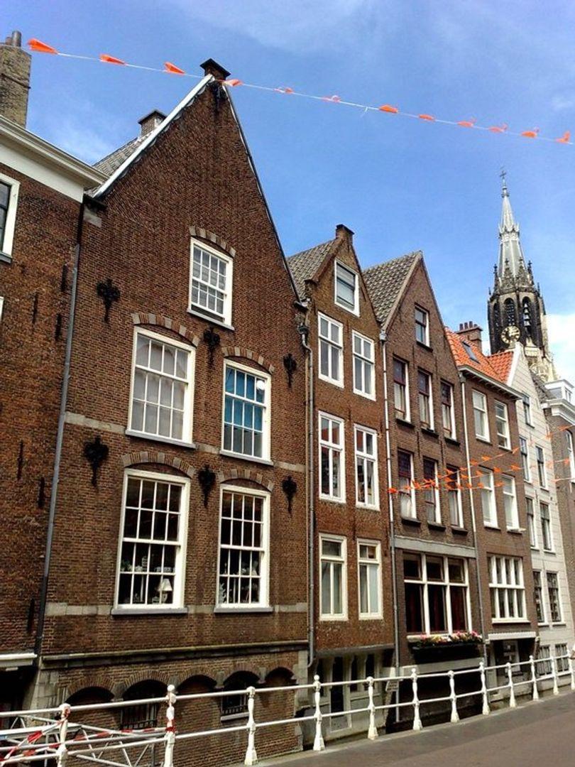 Markt 45, Delft foto-26
