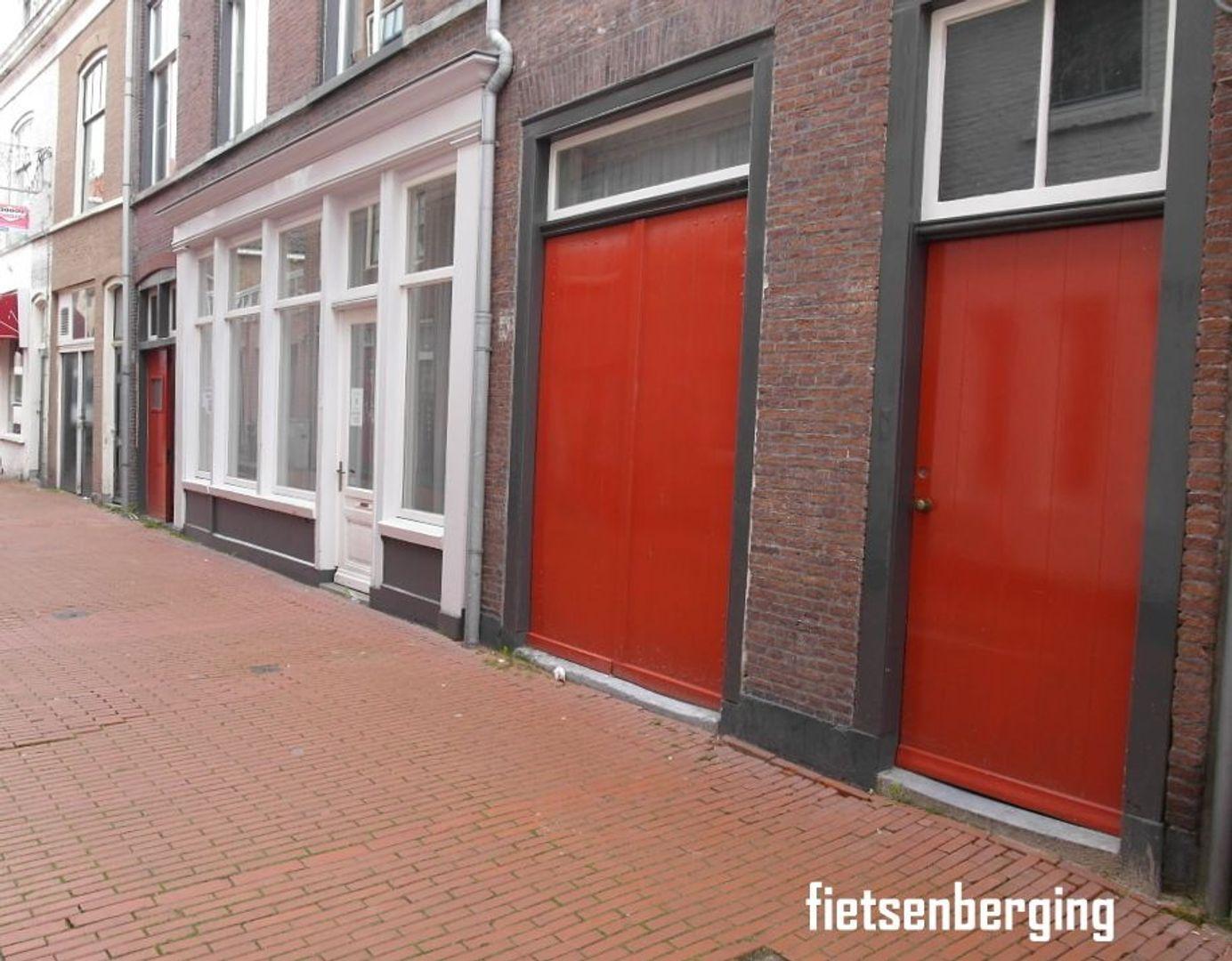 Kromstraat 11, Delft foto-24