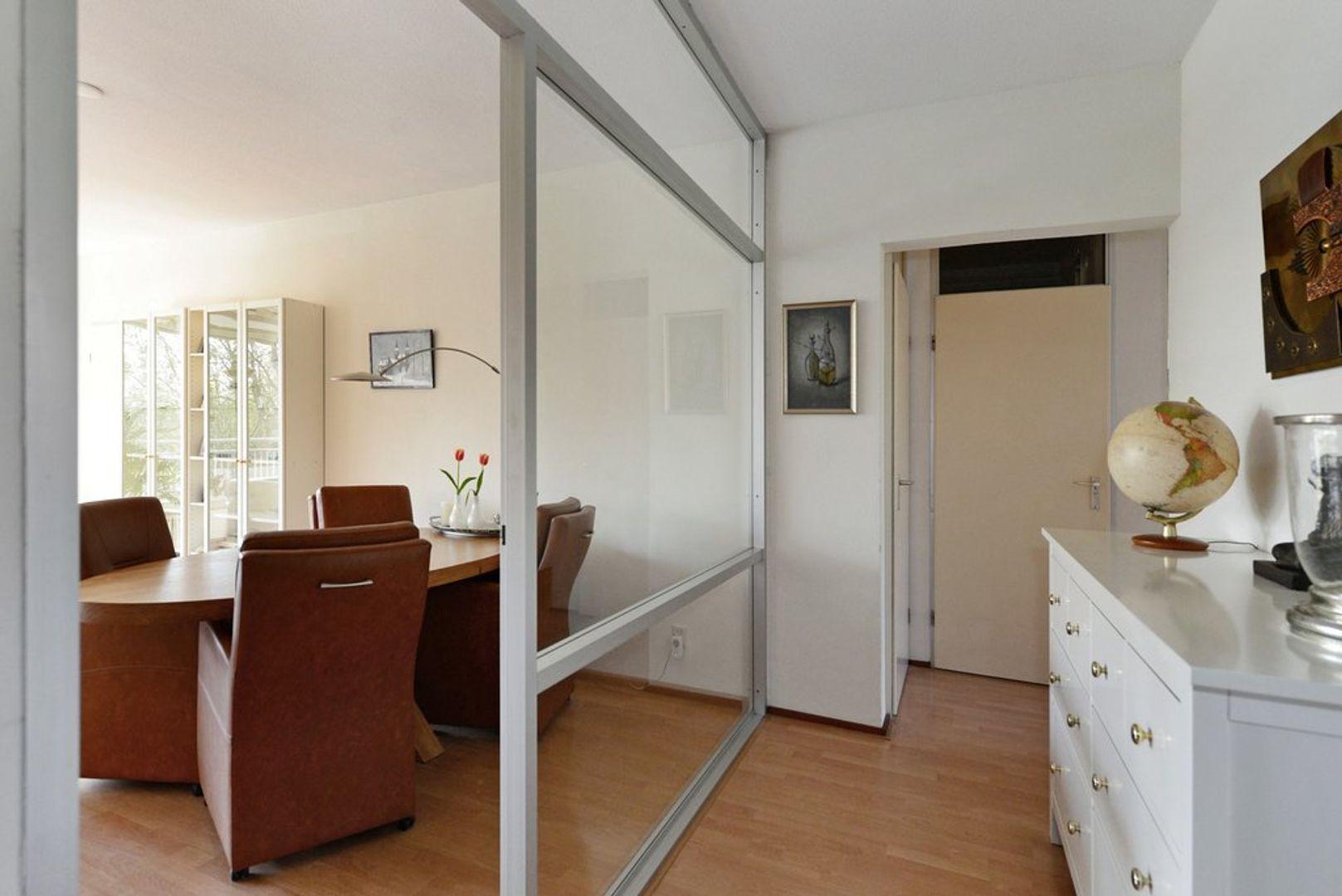 J.J. Slauerhofflaan 15, Delft foto-12