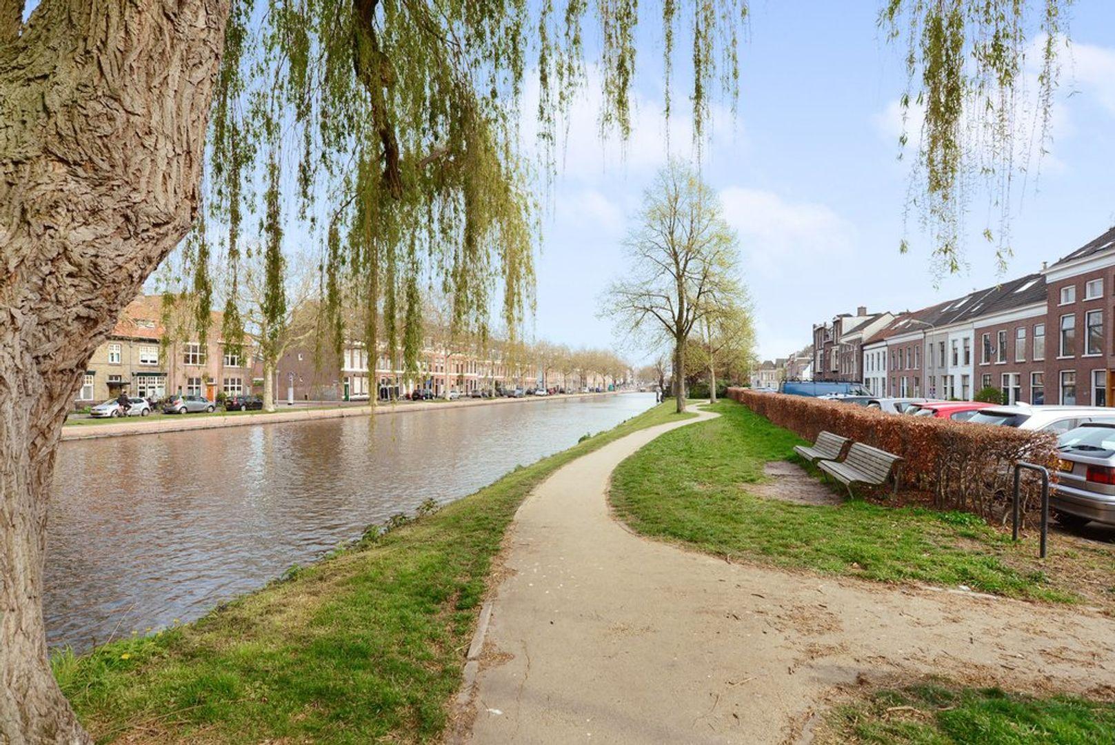 Oostplantsoen 10, Delft foto-7