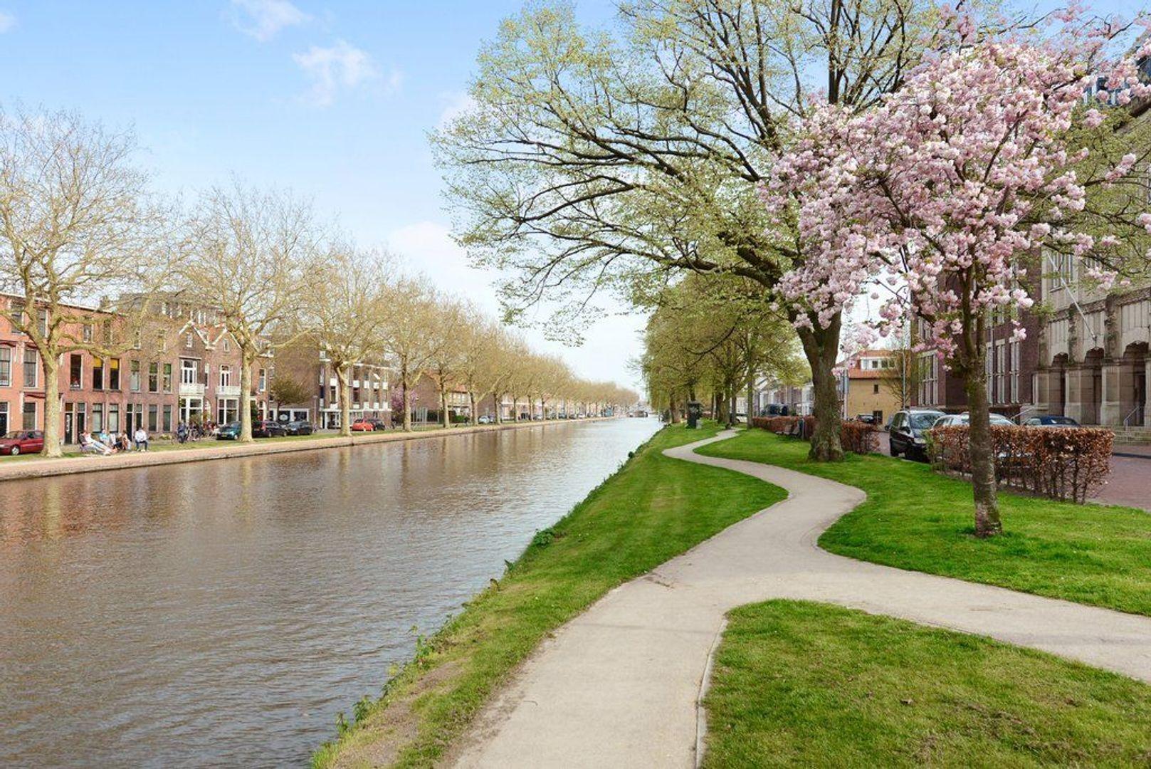 Oostplantsoen 10, Delft foto-9