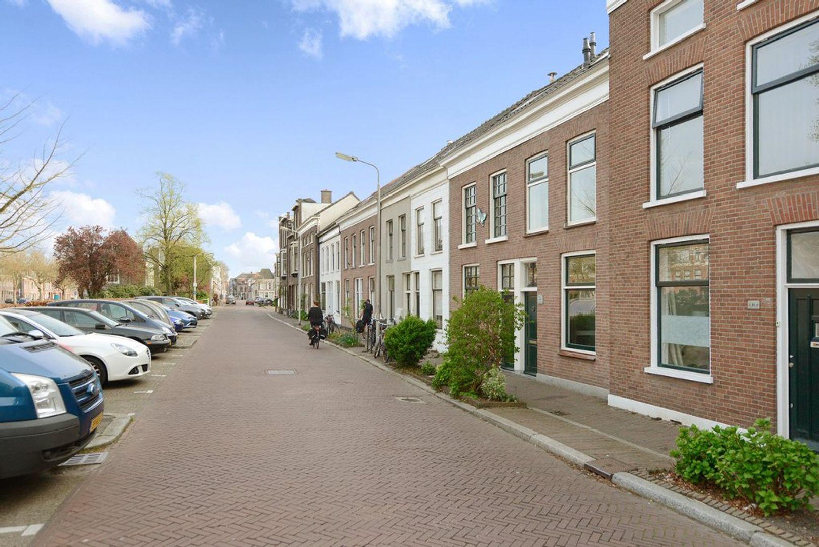 Oostplantsoen 10, Delft foto-10
