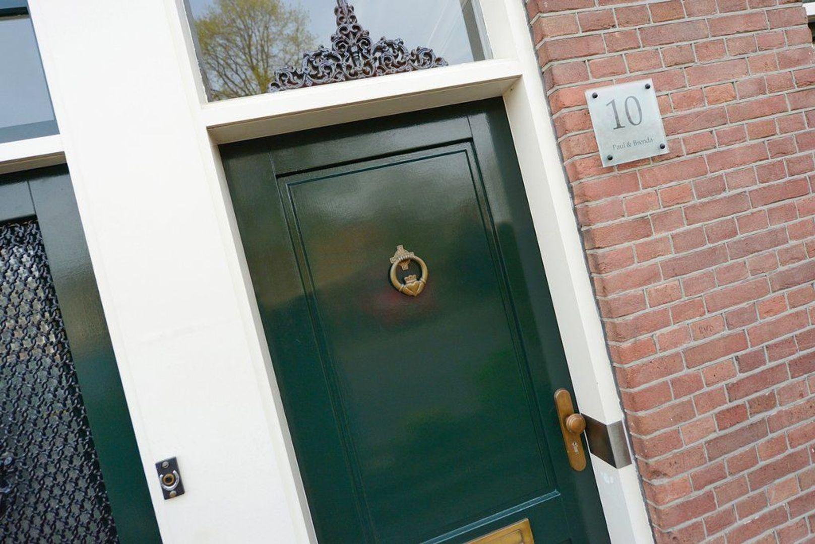 Oostplantsoen 10, Delft foto-11