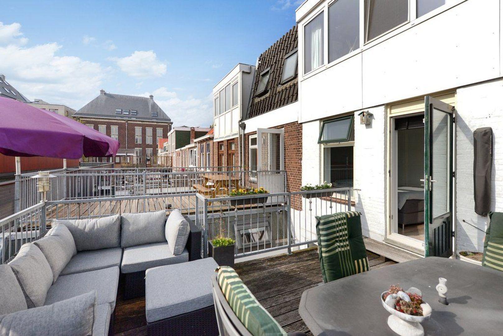 Oostplantsoen 10, Delft foto-36