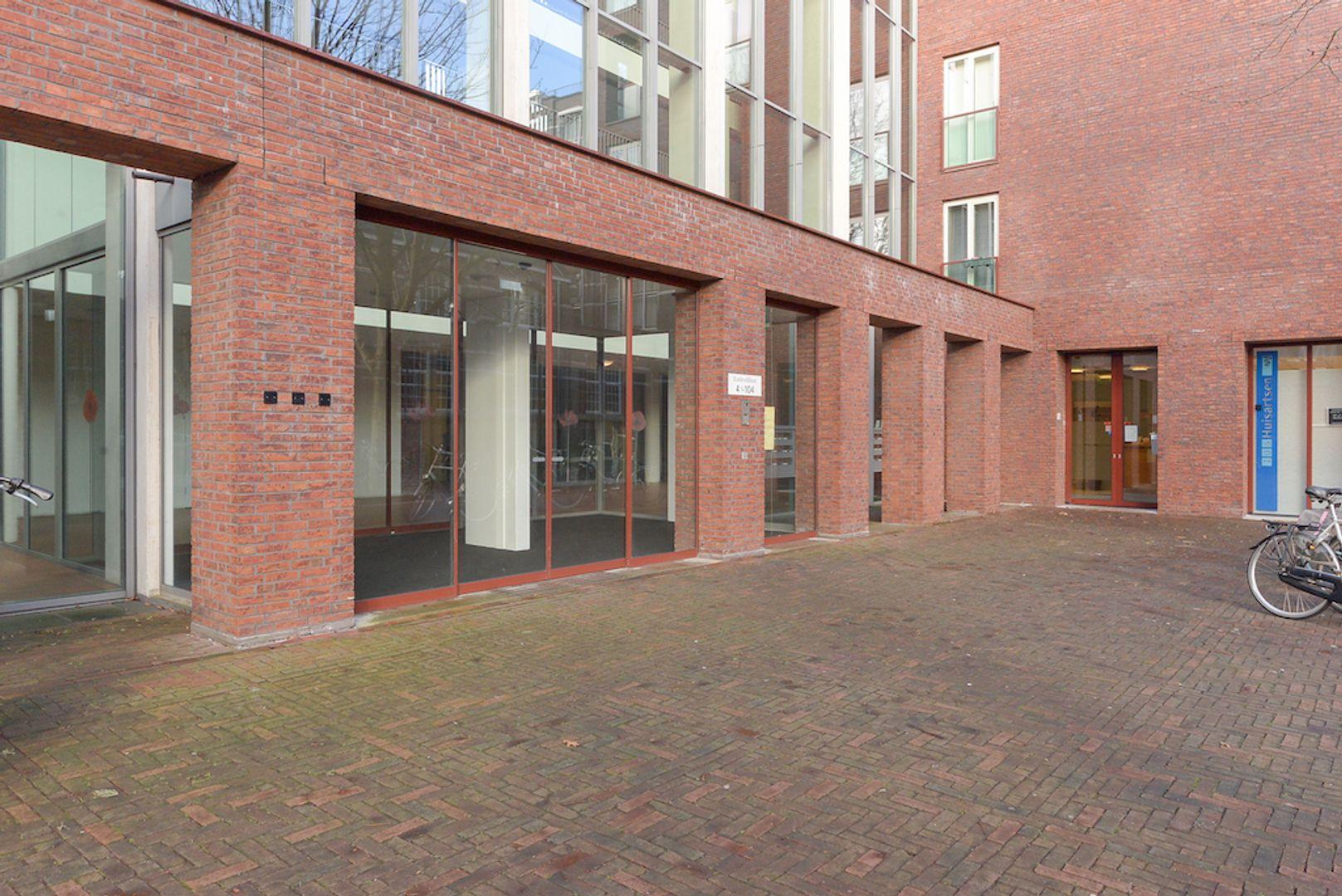Ezelsveldlaan 56, Delft foto-5