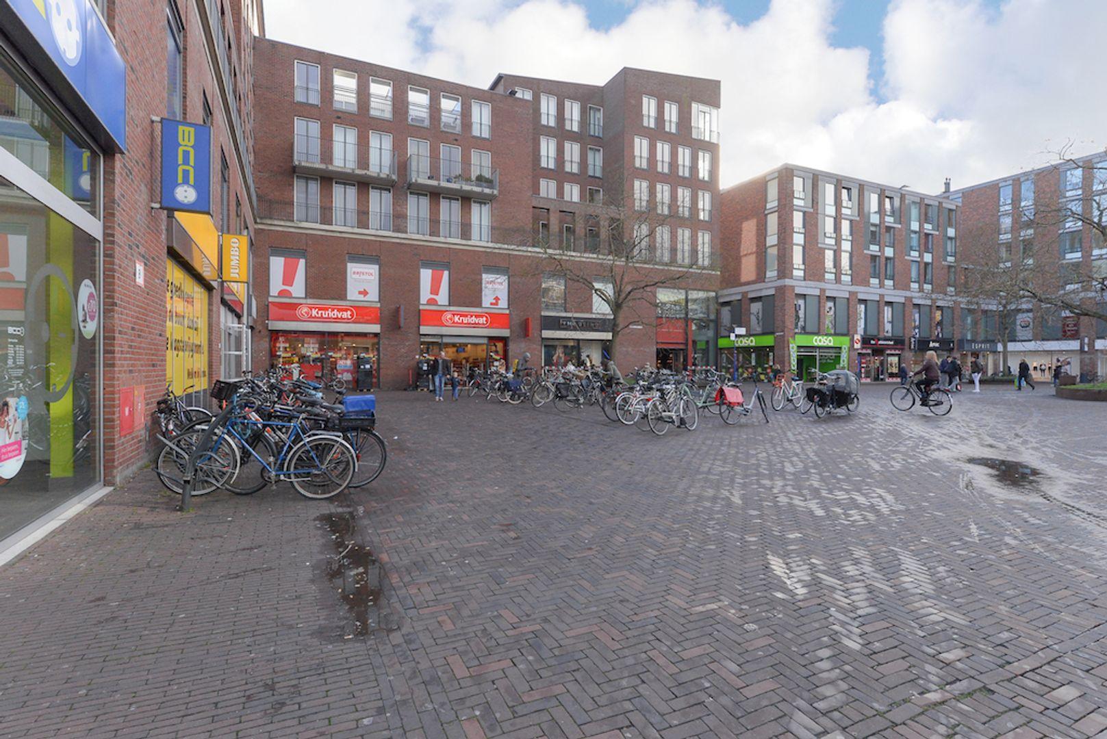 Ezelsveldlaan 56, Delft foto-27