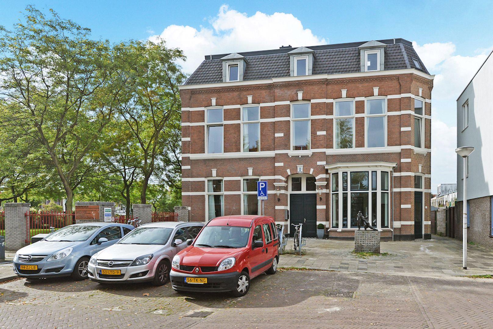 Sint Olofsstraat 21 C, Delft foto-0