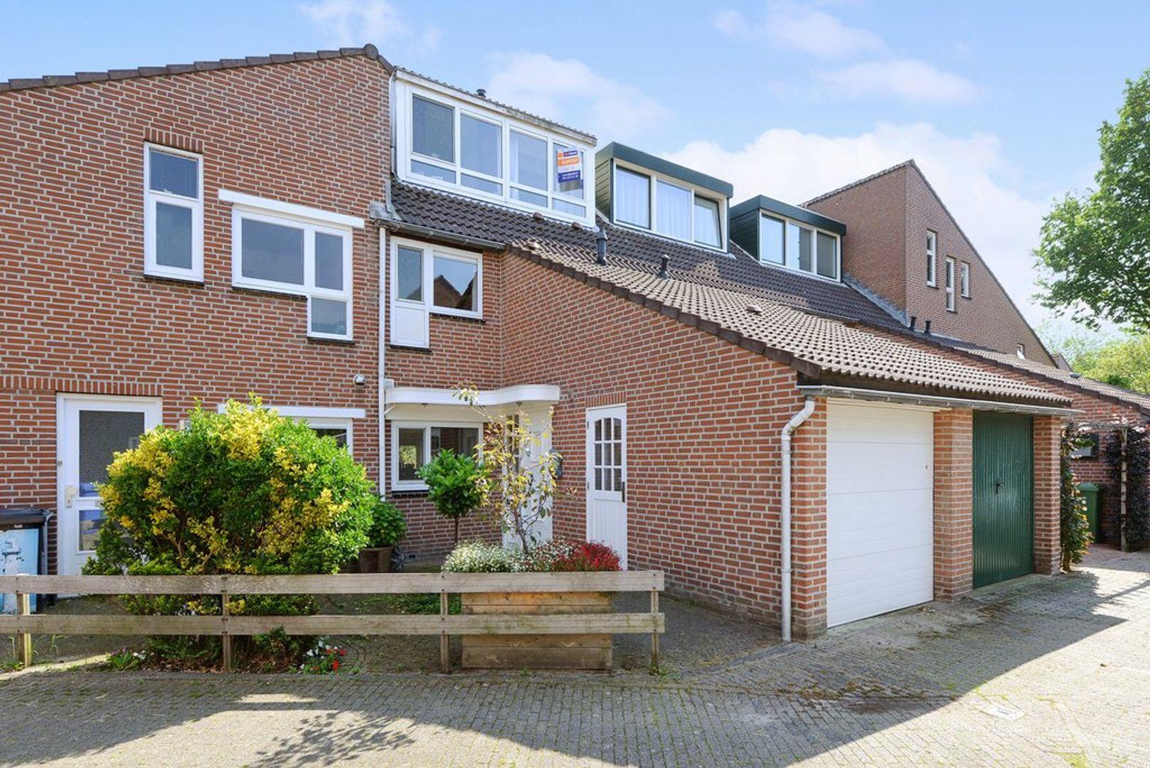 Boomkleverstraat 26, Delft foto-0