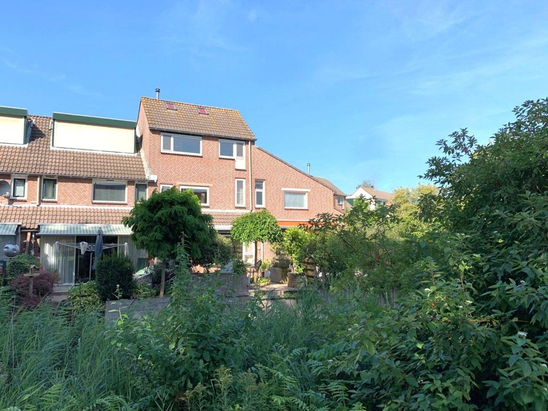 Boomkleverstraat 26, Delft foto-2