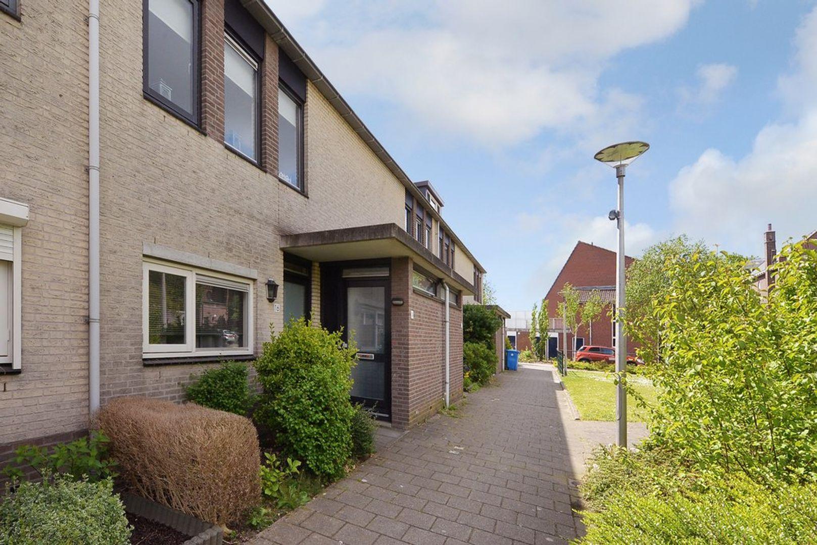 Tussenhaven 14, Den Hoorn foto-4