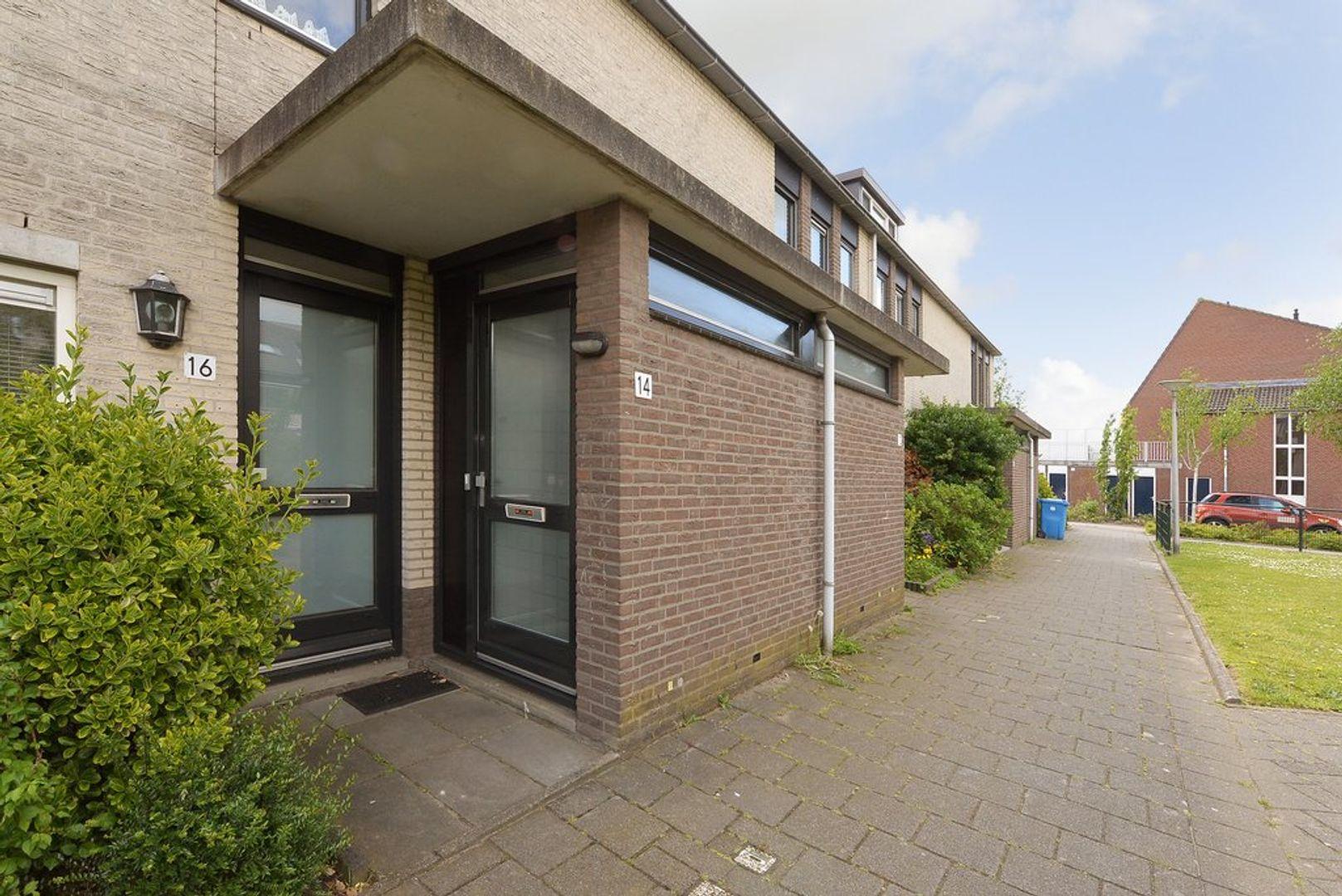 Tussenhaven 14, Den Hoorn foto-5