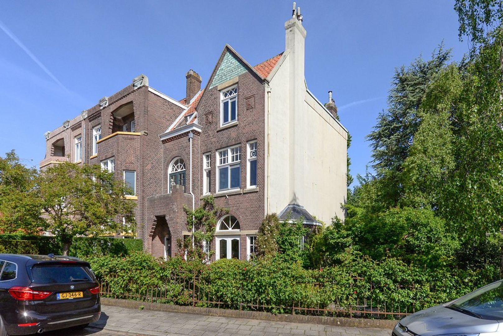Heemskerkstraat 19, Delft foto-0