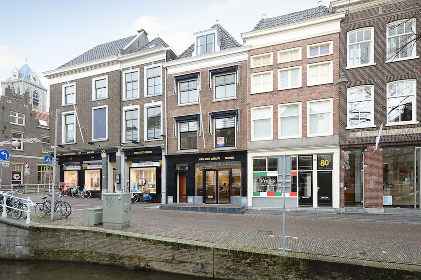 Koornmarkt 82 A, Delft foto-31