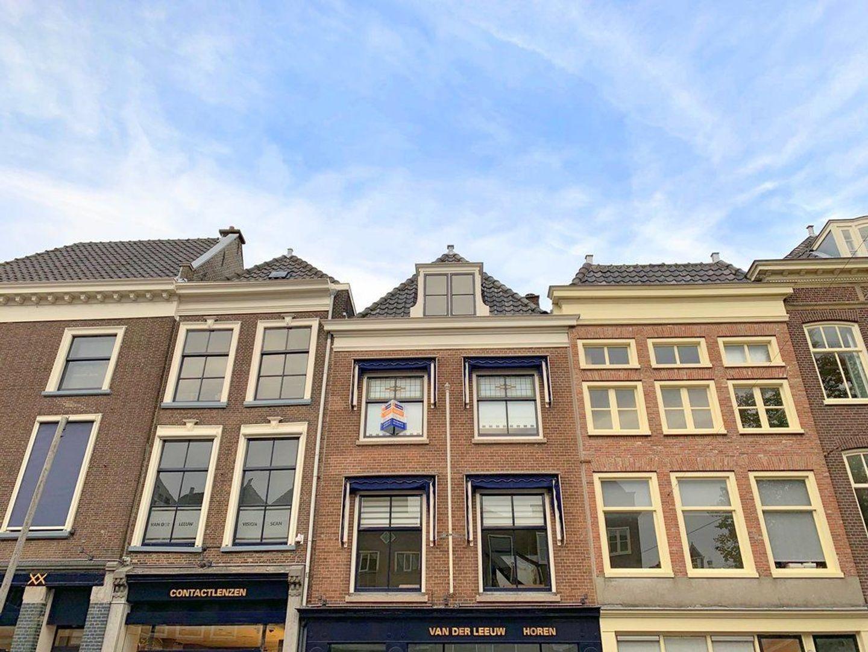 Koornmarkt 82 A, Delft foto-1