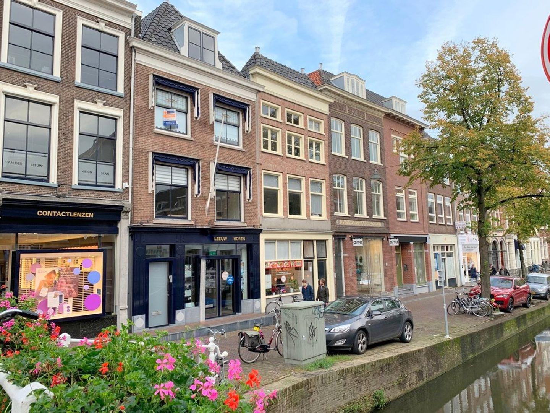 Koornmarkt 82 A, Delft foto-0