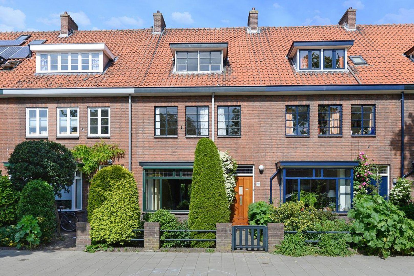 Hof van Delftlaan 110, Delft foto-0