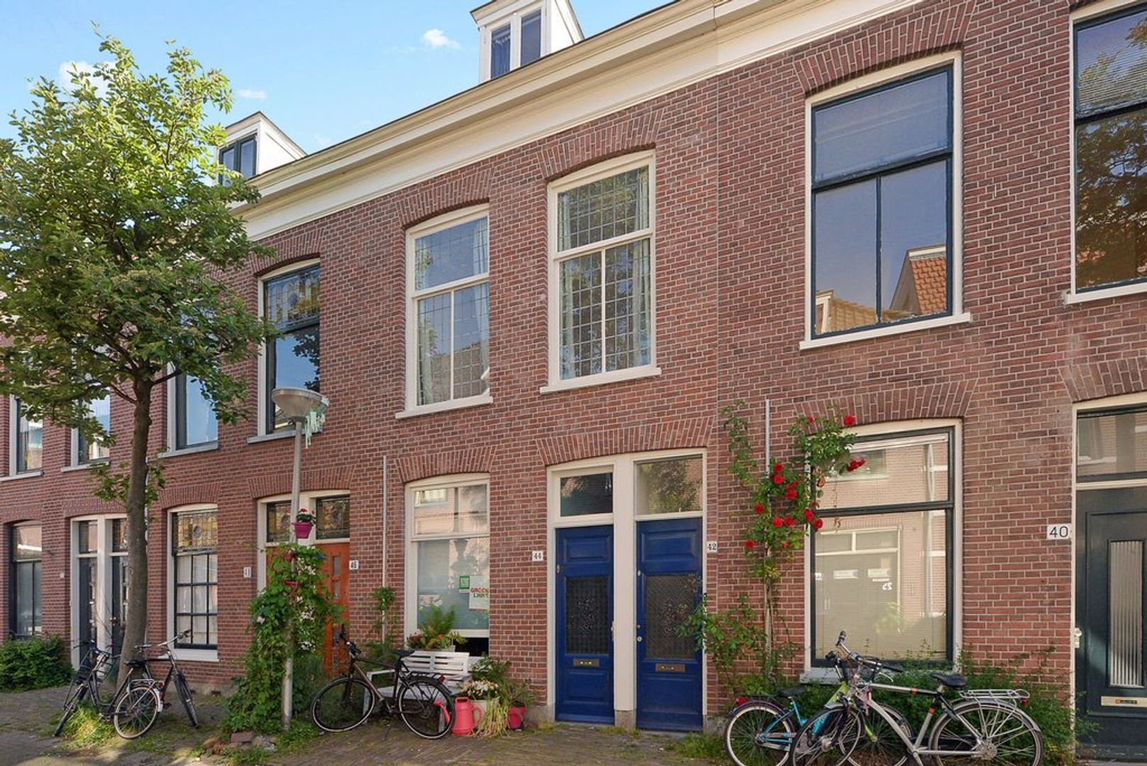 Warmoezierstraat 42, Delft foto-0