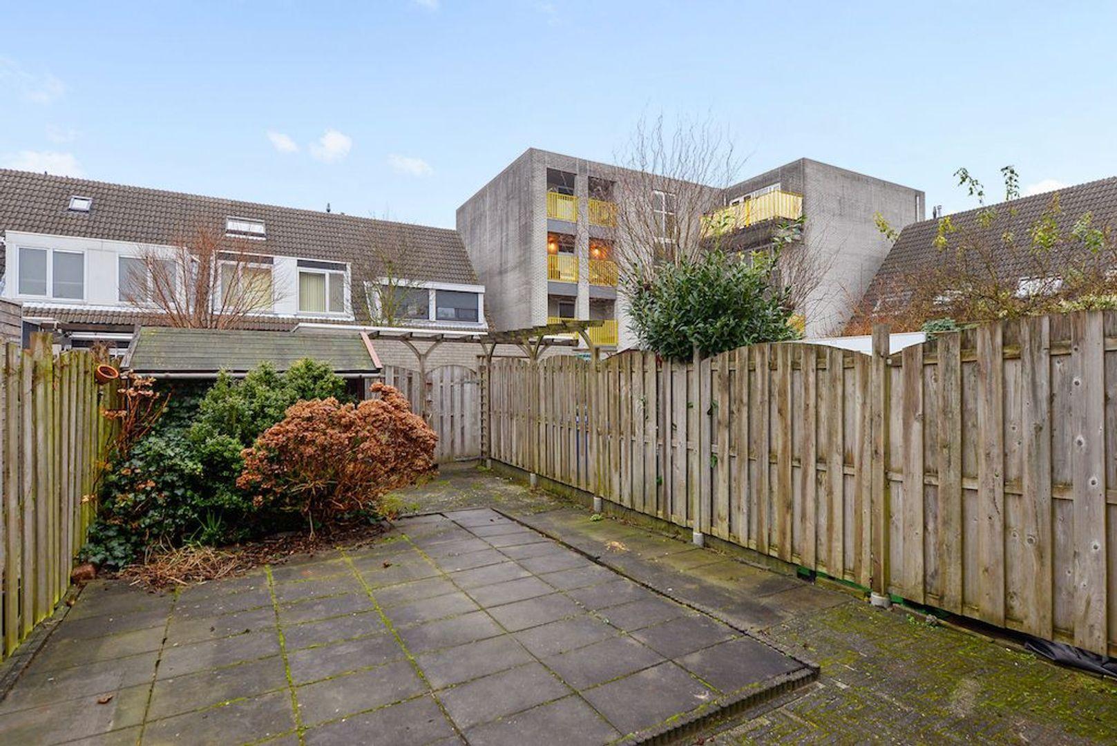 Jordaniestraat 4, Delft foto-18