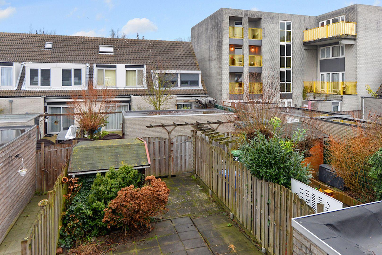 Jordaniestraat 4, Delft foto-34