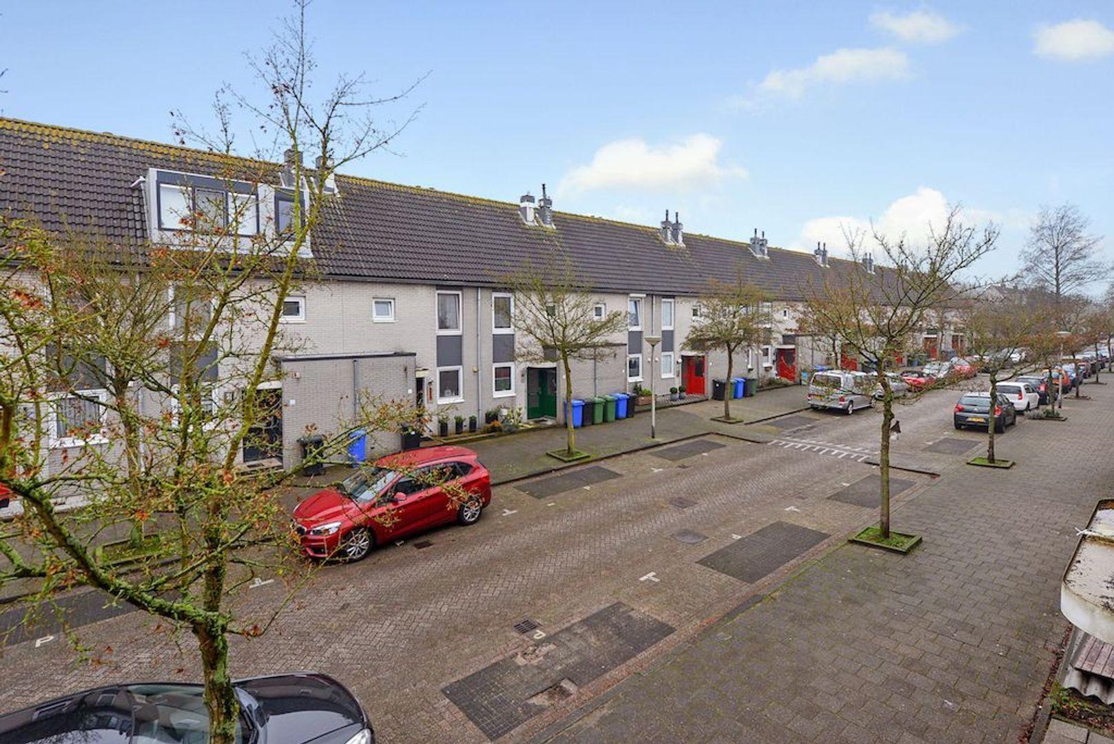 Jordaniestraat 4, Delft foto-35