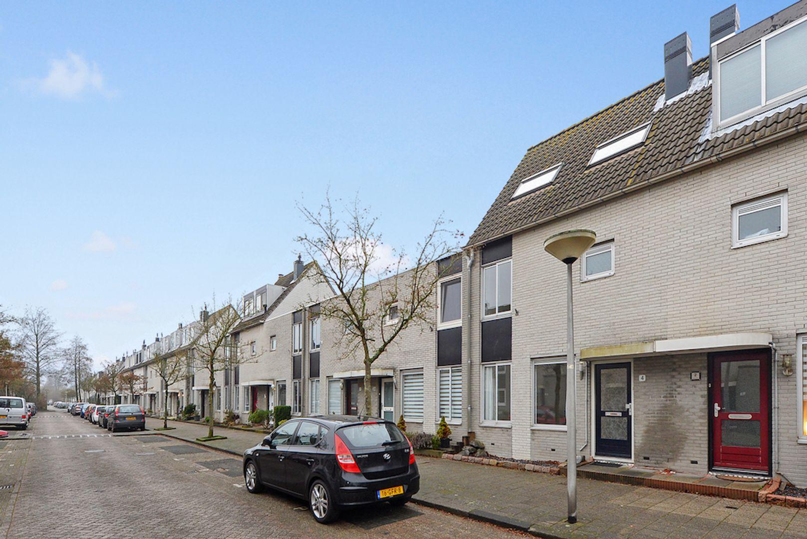 Jordaniestraat 4, Delft foto-36