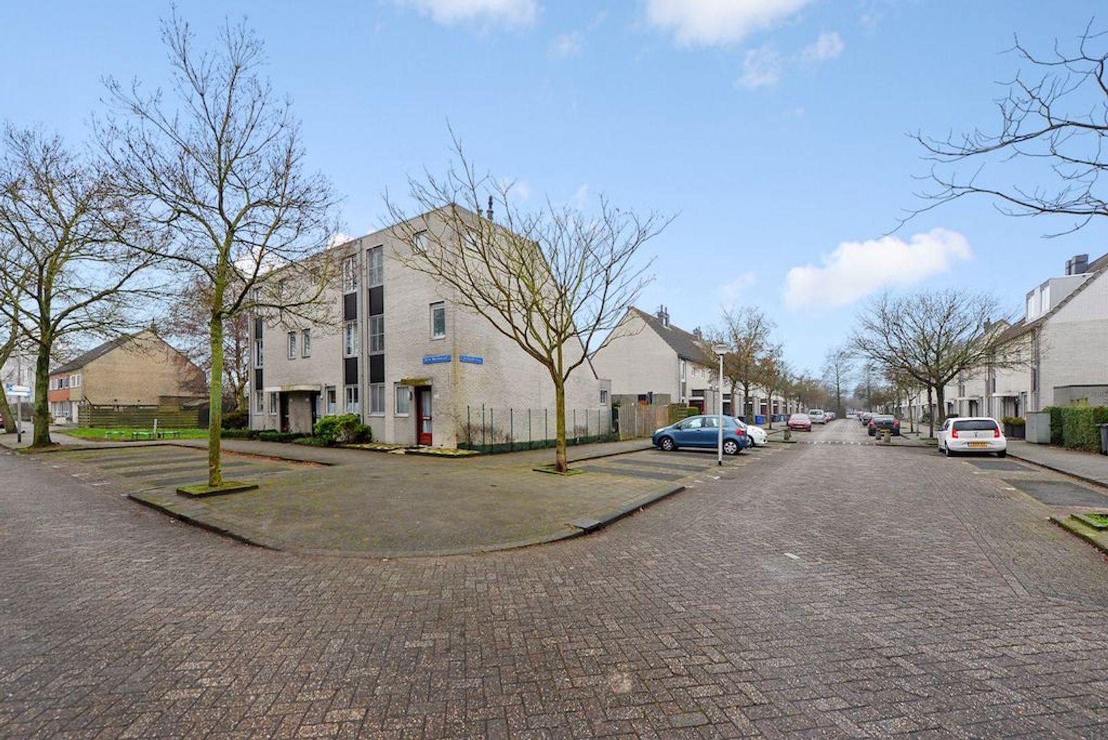 Jordaniestraat 4, Delft foto-37