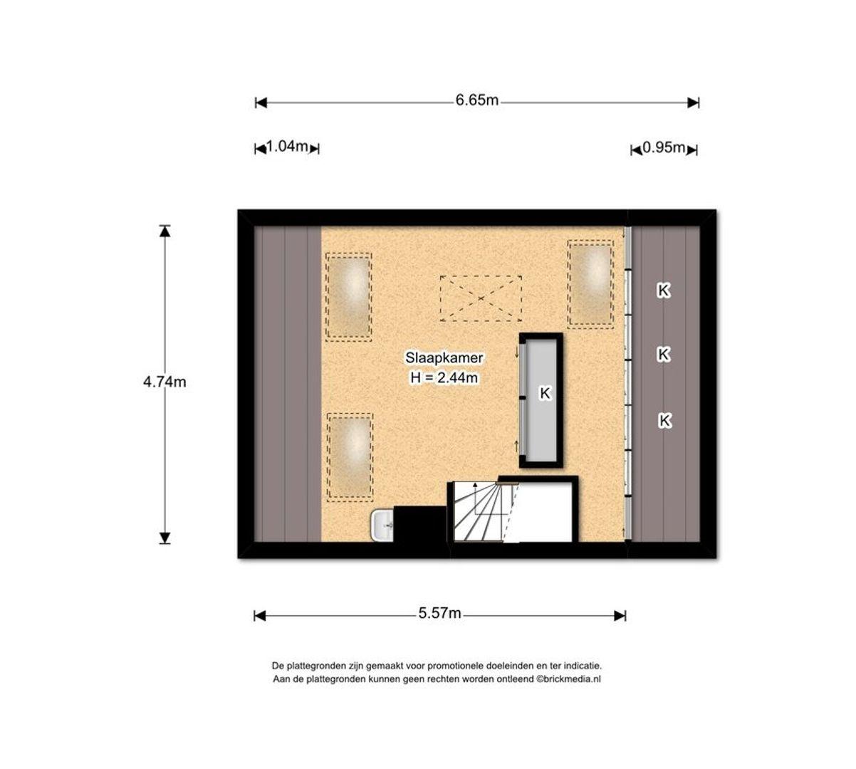 Jordaniestraat 4, Delft foto-42
