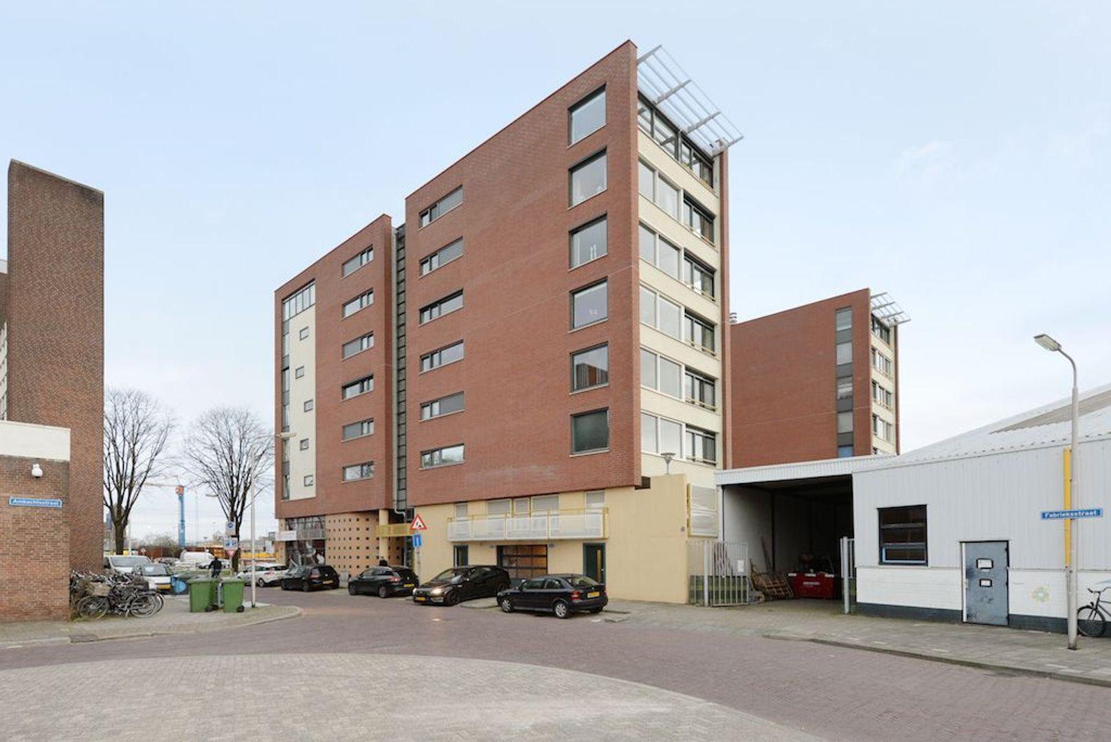 Fabrieksstraat 30, Delft foto-24