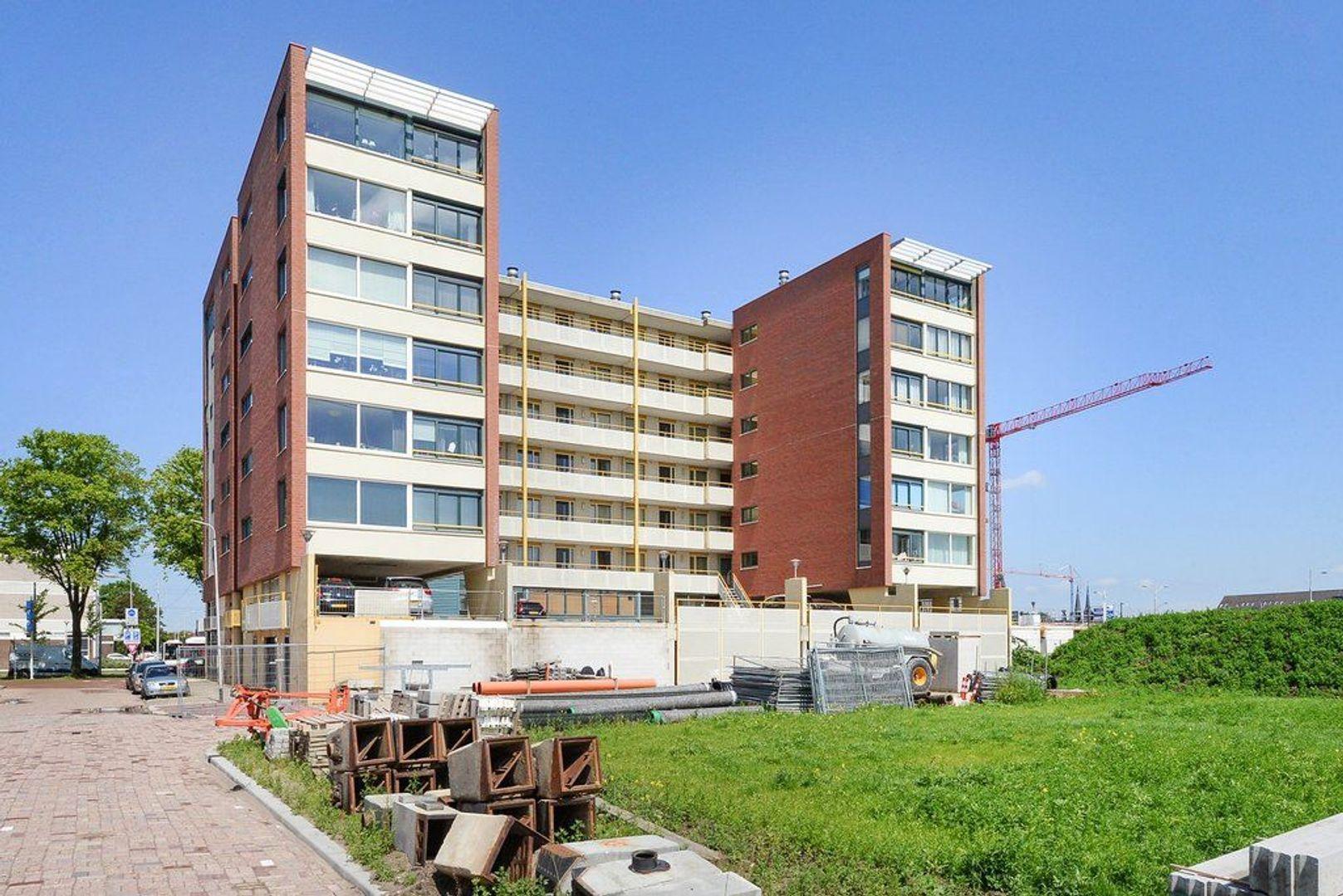 Fabrieksstraat 30, Delft foto-32