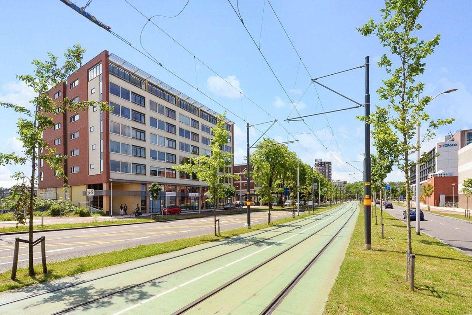 Fabrieksstraat 30, Delft foto-28