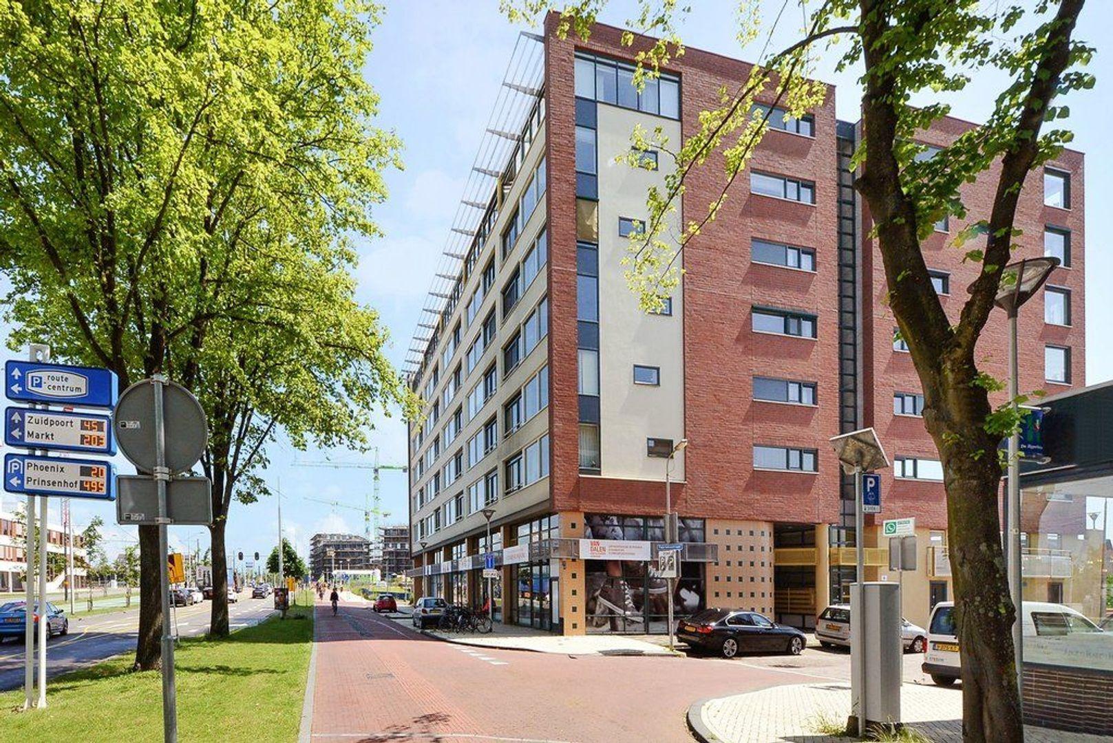Fabrieksstraat 30, Delft foto-29
