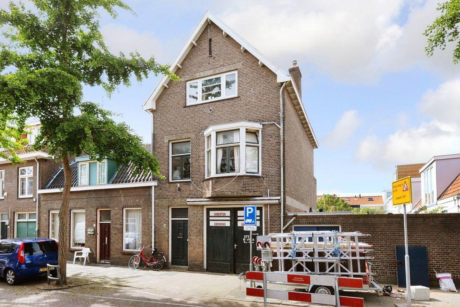 Raamstraat 80, Delft foto-0