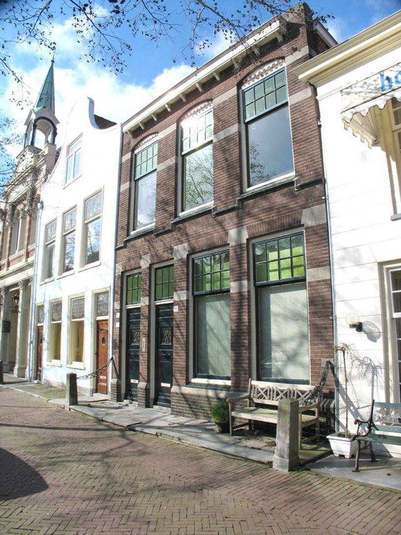 Vlamingstraat 50 B, Delft foto-4