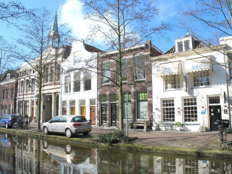 Vlamingstraat 50 B, Delft foto-0