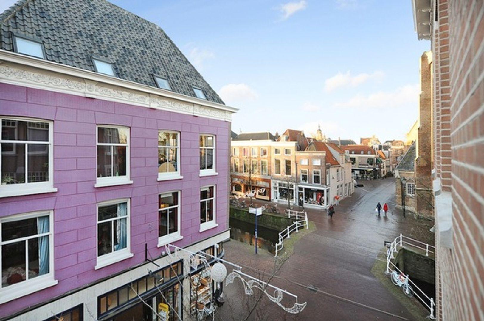 Voorstraat 2 C, Delft foto-9