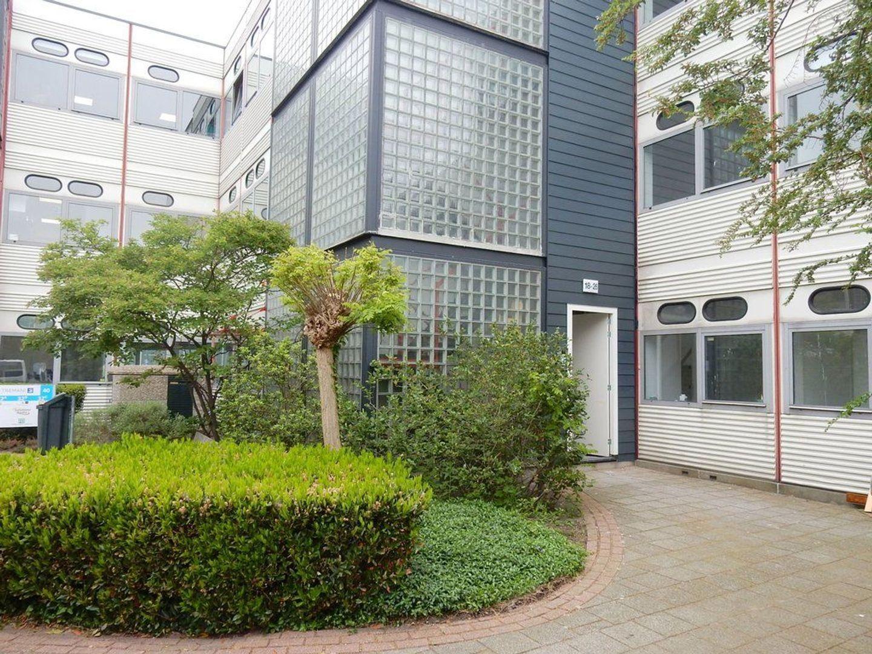 Kalfjeslaan 14 B, Delft foto-33