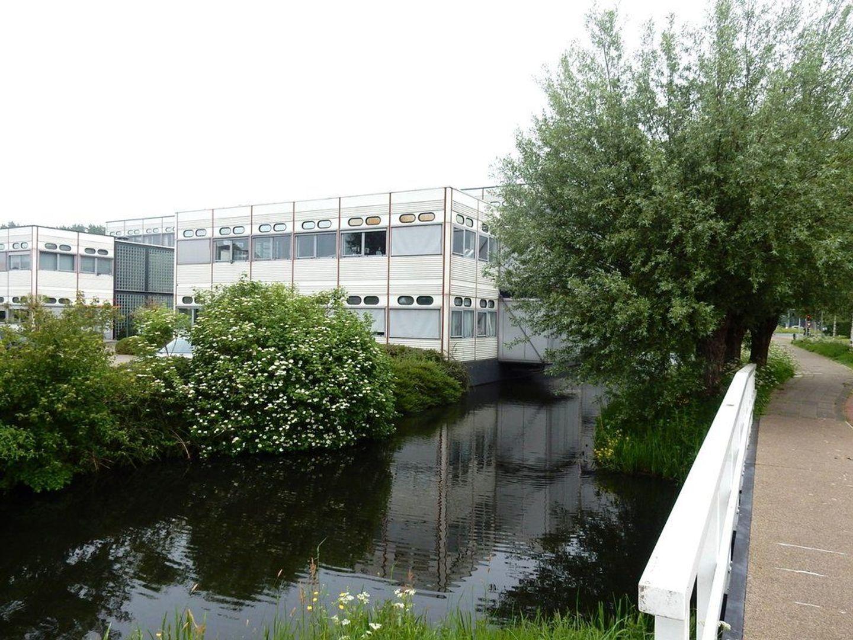 Kalfjeslaan 14 B, Delft foto-35