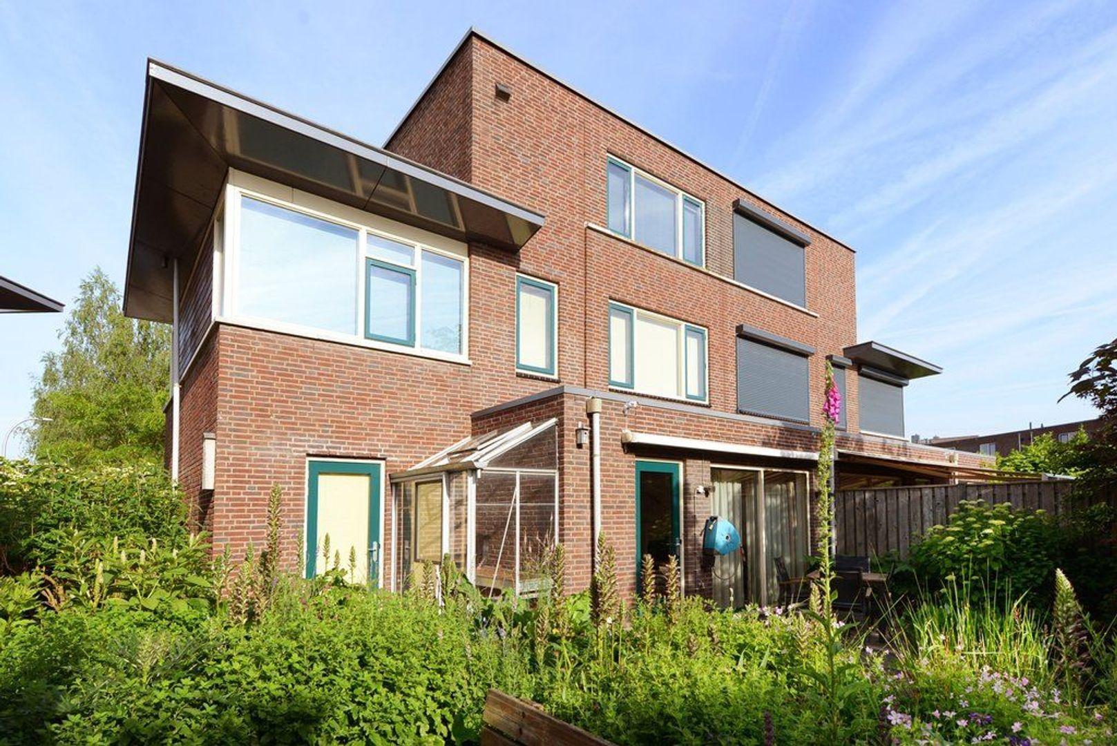 Letterzetterhof 21, Delfgauw foto-2