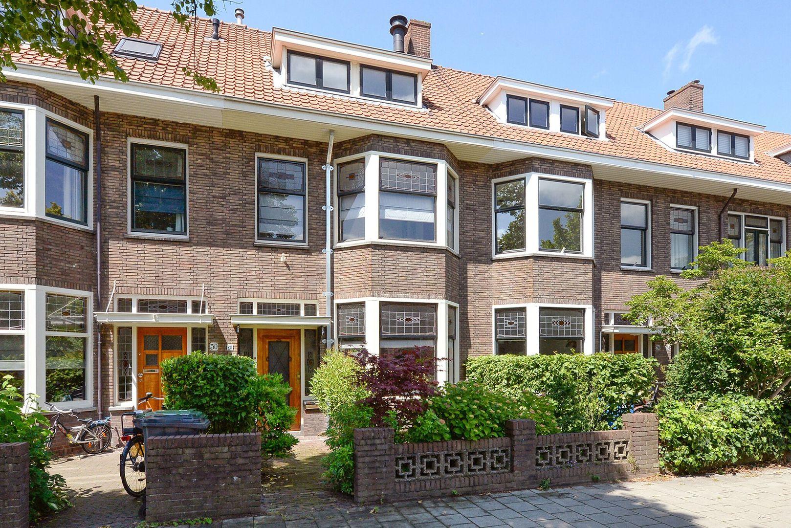 Hof van Delftlaan 28, Delft foto-0