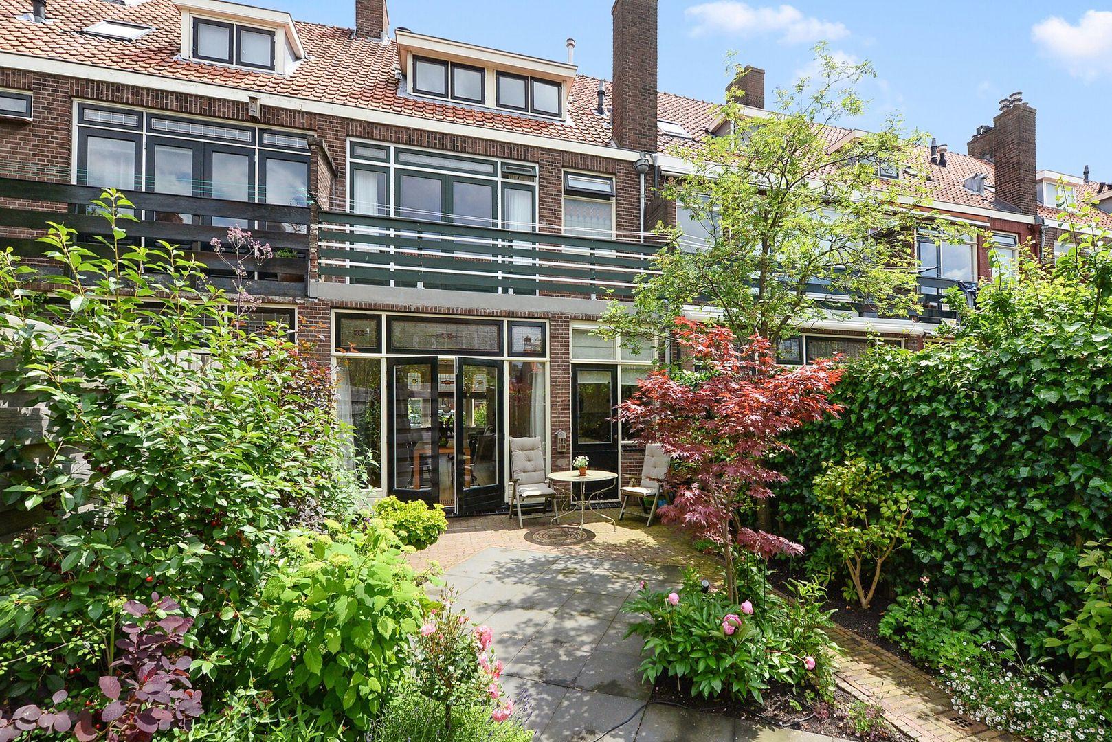 Hof van Delftlaan 28, Delft foto-28