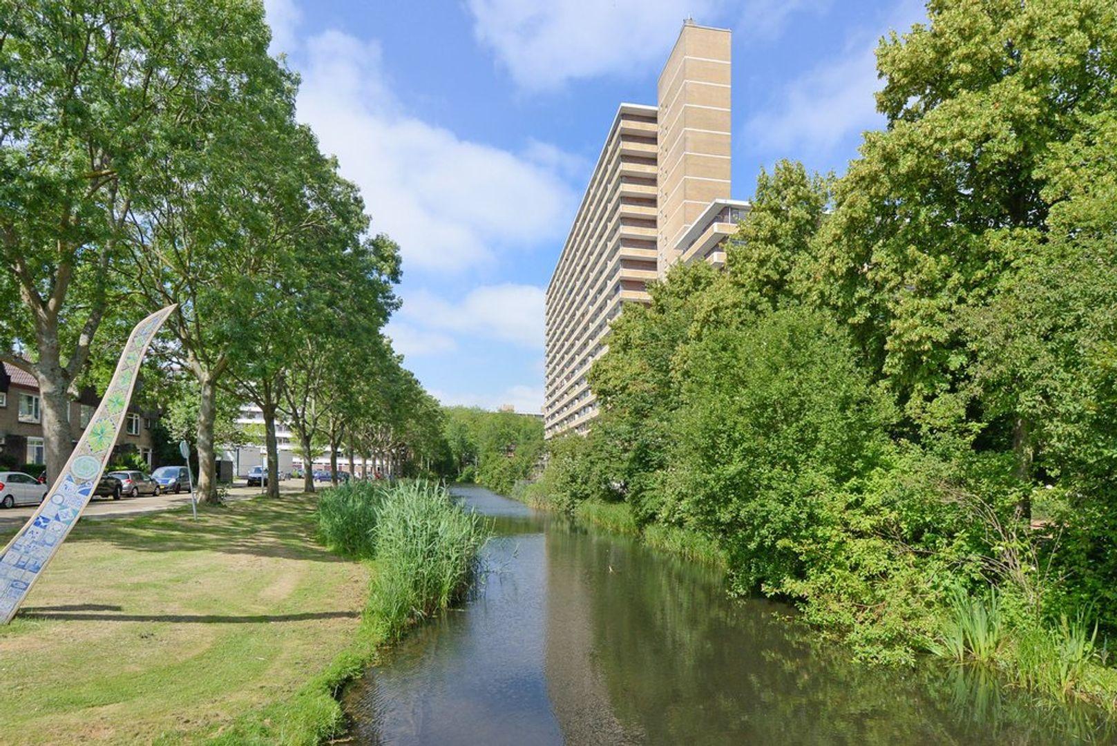 Bosboom-Toussaintplein 100, Delft foto-7