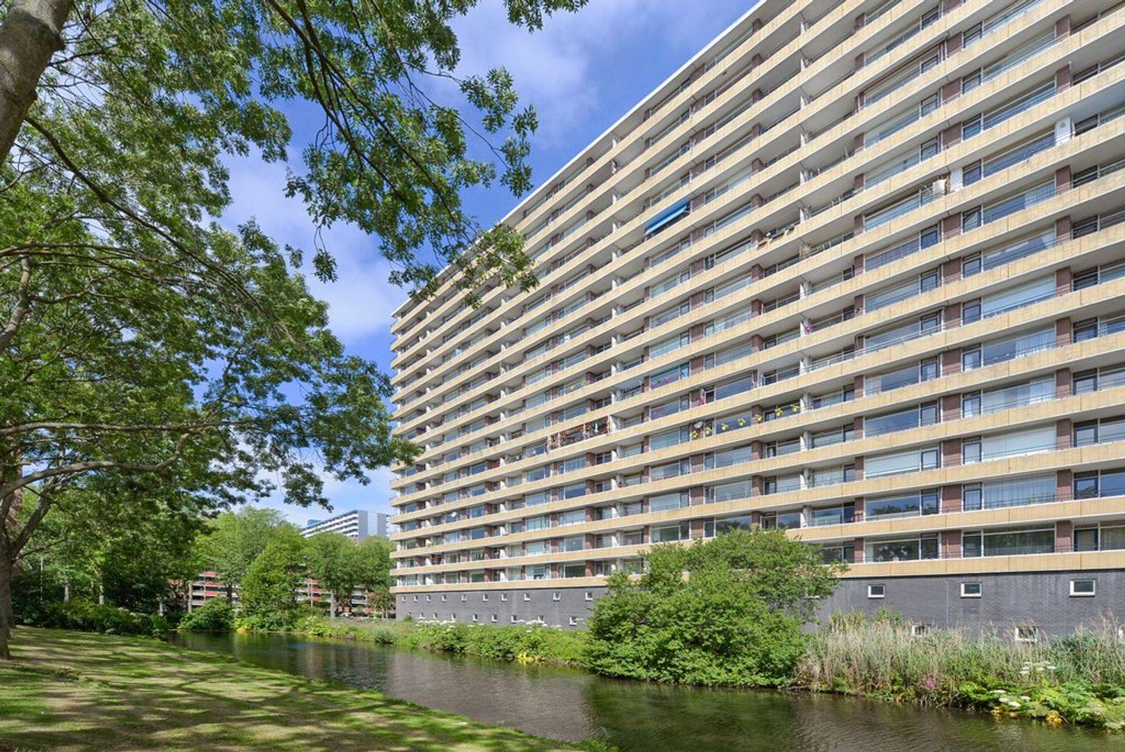 Bosboom-Toussaintplein 100, Delft foto-9