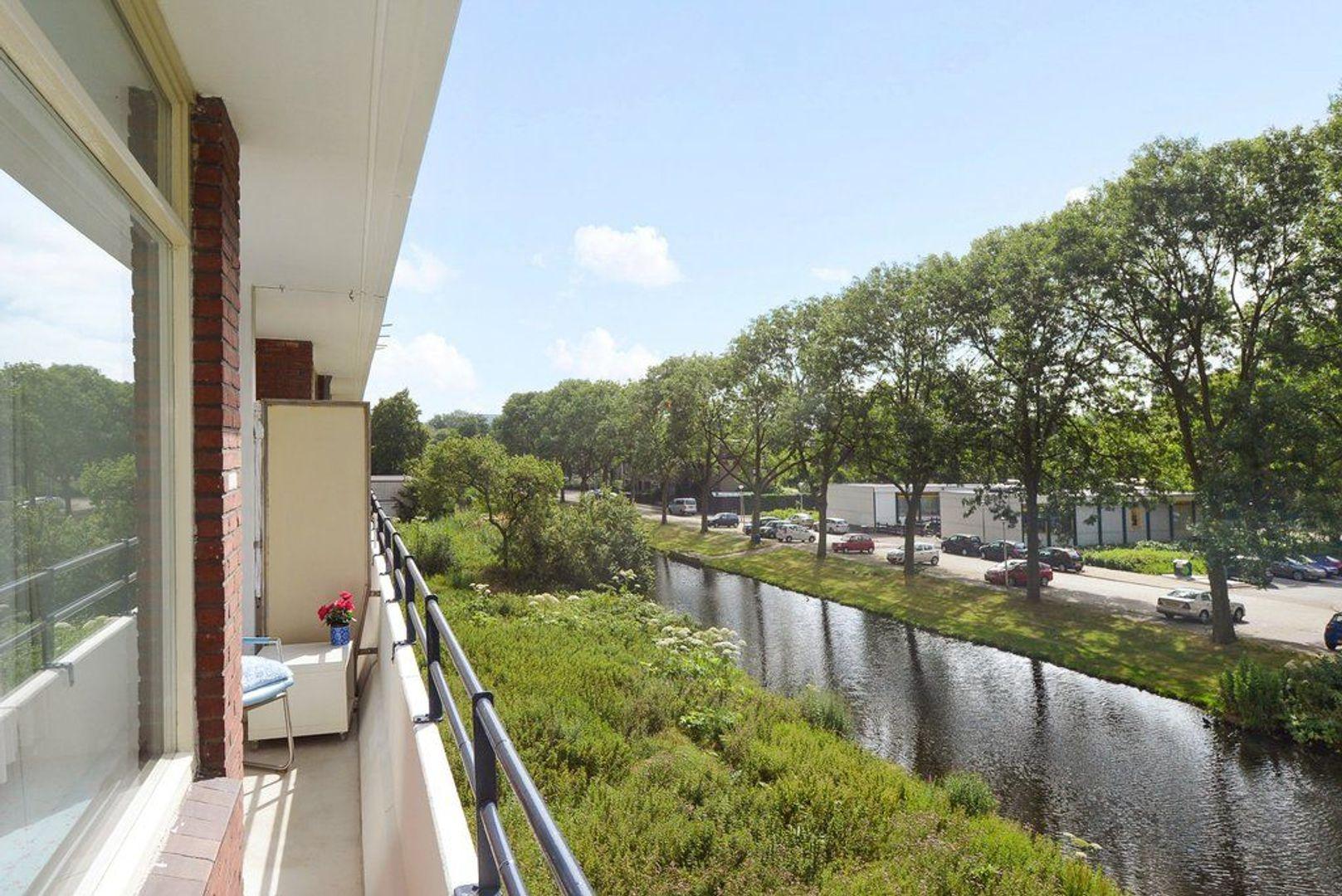 Bosboom-Toussaintplein 100, Delft foto-33