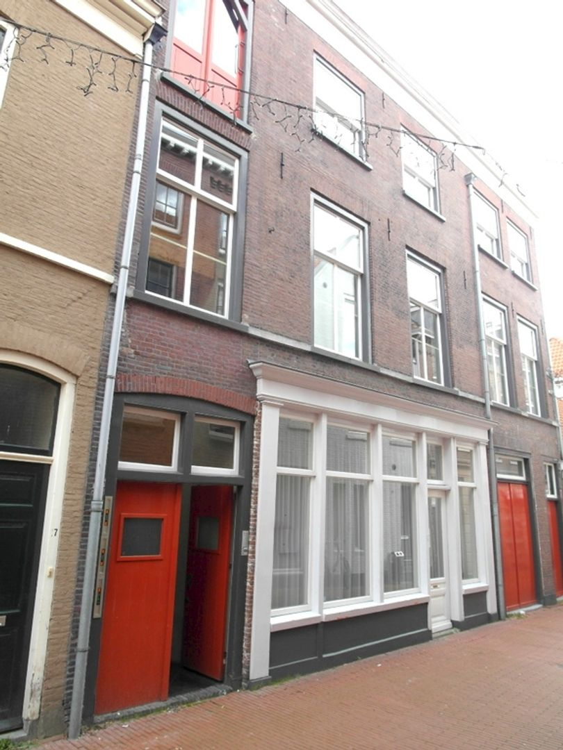 Kromstraat 13, Delft foto-5