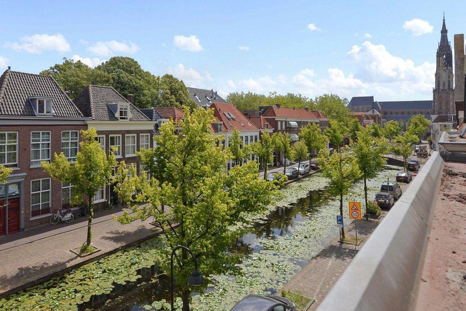 Verwersdijk 43 A, Delft foto-48