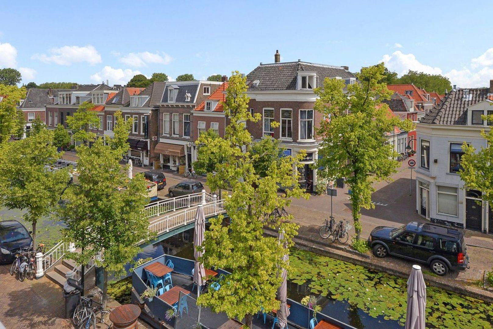 Verwersdijk 43 A, Delft foto-45