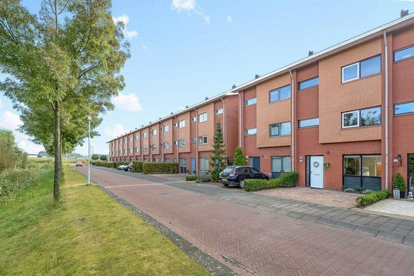 Hof van Rijnsburg 33, Nootdorp foto-1